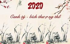 Vận thế phúc họa của 12 con giáp trong năm Canh Tý 2020 - Bích Thượng Thổ: Ai gặp nhiều may mắn, ai phải trải qua chông gai?