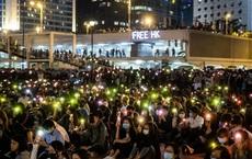 Mỹ sẽ làm gì nếu Trung Quốc đưa quân vào Hong Kong?