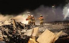 Điều tra vụ rơi máy bay tàn khốc, Nga tìm ra sai phạm động trời của phi công