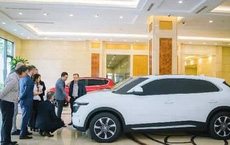 VinFast sắp tung ra 2 mẫu xe mới, giá dự đoán từ 600 triệu đồng