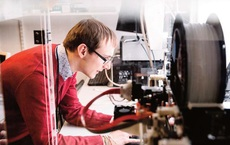 Cỗ máy nam châm có thể hút mọi mầm bệnh ra khỏi cơ thể, từ vi khuẩn, virus cho tới ung thư