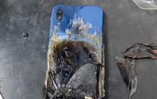 Redmi Note 7S tự bốc cháy, Xiaomi từ chối trách nhiệm