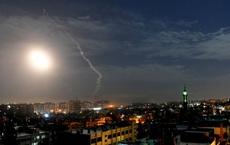 """Israel khoe chiến tích nã bom đạn suốt đêm, Syria dội ngay """"gáo nước lạnh"""""""