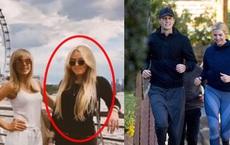 Tiffany Trump bất ngờ lột xác, khoe vóc dáng thon gọn hơn cả chị gái Ivanka đang bị chỉ trích vì tăng cân chóng mặt