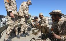 """Quân đội miền Đông Libya tuyên bố thiết lập """"vùng cấm bay"""" ở miền Tây"""