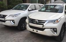 Các hãng xe đua xả hàng tồn, giảm giá mạnh cả hàng hot lẫn ế ẩm cho người Việt sắm xe chơi Tết