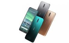 Nokia 2.3 ra mắt: Pin trâu, Android gốc, giá rẻ