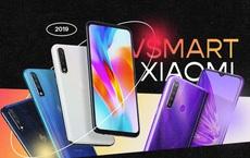 Vsmart: Điểm khác biệt cốt lõi có thể giúp smartphone Việt lật ngược thế cờ trước smartphone Trung Quốc sau nhiều năm thất thế
