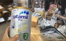 Bán hàng online và muôn nẻo tâm tư thầm kín giờ mới dám kể của hội bỉm sữa liều mình đi buôn