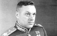 Vì chiến dịch thất bại nào Rokossovsky được thăng hàm Đại tướng?