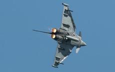 Tiêm kích Anh bị S-400 của Nga ở Syria khóa mục tiêu, suýt bắn rụng?