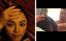 Dân mạng tìm thấy bằng chứng xác minh Thu Quỳnh có phải là nhân vật trong clip nóng hay không?