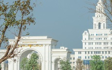 HOT: Lộ những hình ảnh mới nhất của Đại học VinUni, ngôi trường có học phí hơn 2,4 tỷ