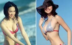 Nữ diễn viên tuổi Tý nóng bỏng nhất nhì showbiz Việt giờ ra sao?