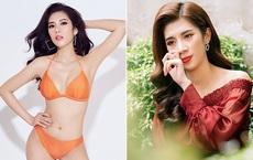 Hoa hậu nóng bỏng trải lòng về quá khứ trầm cảm vì làm ăn thua lỗ tiền tỷ