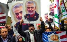 Quan hệ Iran-Mỹ sau vụ sát hại tướng Soleimani: Sẽ không có chiến tranh!