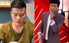 Phó giám đốc Điền Quân: Tôi thấy có lỗi, phát ngượng với Trấn Thành vì để lọt thí sinh như vậy!