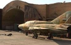 Thực hư Israel không kích, phá hủy 3 oanh tạc cơ Su-24 và Su-22 ở Syria?