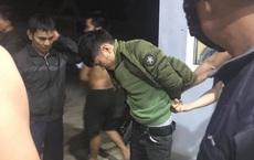 Thanh niên cầm dao cướp tiền của nhân viên cây xăng ngày 'ông Công ông Táo về trời'