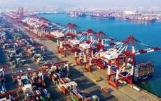 Tác động từ thương chiến, tăng trưởng kinh tế Trung Quốc thấp nhất trong 29 năm