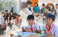 Hành Trình Từ Trái Tim - Kiến tạo Khát vọng lớn cho thanh niên Việt