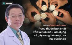"""BS BV Đại học Y Dược: Sự sĩ diện và hiếu thắng khiến người Việt đang """"đầu độc"""" lẫn nhau"""