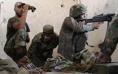 Chiến sự Syria: Phiến quân điên cuồng tấn công giành đất, Hổ Syria tung đòn đáp trả mạnh