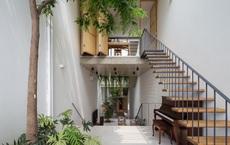 Hà Nội: Có gì trong ngôi nhà kết nối truyền thống và hiện đại?