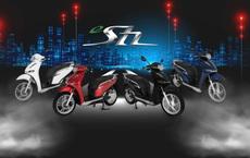 """Chưa đầy 10 ngày ra mắt, xe máy """"made in Vietnam"""" giống với Honda SH đột ngột tăng giá bán"""