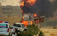 Kịch bản Syria đang lặp lại tại Libya: Tuyên bố hòa bình nằm trên giấy, thực tế trở thành chiến tranh ủy nhiệm
