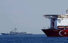 """NÓNG: Ai Cập quyết """"thách thức"""" Thổ ở Địa Trung Hải, chiến sự Libya có chuyển biến lớn?"""
