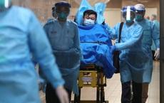 """Bùng dịch virus Vũ Hán: TQ áp lệnh cách ly cưỡng chế khẩn, Triều Tiên """"bế quan tỏa cảng"""""""