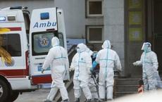Bộ Y tế khuyến cáo: Trung Quốc đã có 5 người tử vong, 15 nhân viên y tế mắc viêm phổi Vũ Hán