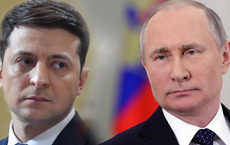 """Davos 2020: Năm thứ 11 liên tiếp ông Putin không dự sự kiện, vì sao Nga vẫn bị """"réo tên""""?"""