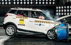 Mẫu ô tô giá rẻ này đạt điểm tuyệt đối về độ an toàn, tốt nhất từ trước đến nay