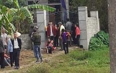 Nam thiếu niên tử vong thương tâm sau tiếng nổ lớn ngày giáp Tết