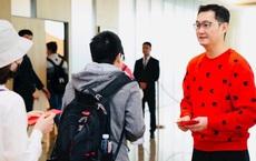 Virus viêm phổi lạ hoành hành, ông chủ Tencent hủy luôn truyền thống phát lì xì nhân viên