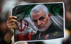 """Sputnik: 1/4 người Mỹ tin rằng giết hại Tướng Iran Soleimani là """"tội ác chiến tranh"""""""