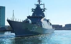 Ba Lan nghi ngờ Nga che giấu vấn đề gặp phải với tàu hộ tống mới