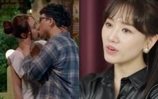 """Hari Won: """"Khi Trấn Thành hôn Ninh Dương Lan Ngọc, tôi quên đó là chồng mình"""""""