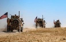 NÓNG: Nổ ra đụng độ giữa lực lượng Nga-Mỹ tại Syria?