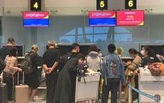 Tạm dừng đón khách Trung Quốc đến Đà Nẵng
