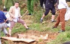 Kế hoạch giết người tàn độc của kẻ sát hại cô gái phi tang thi thể bên bờ suối