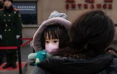 """Bùng phát vào """"thời điểm nhạy cảm"""", virus Corona giáng thêm đòn cho kinh tế Trung Quốc"""