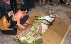 Chiều mùng 3 Tết, 2 bé trai đuối nước tử vong thương tâm ở Hà Nội