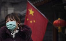 """Báo Đan Mạch """"chế"""" cờ Trung Quốc bằng virus Corona, ĐSQ Trung Quốc đáp trả: Vô cảm"""