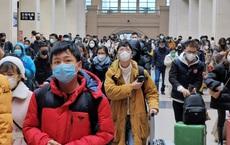 5 triệu người đã rời Vũ Hán trước lệnh phong tỏa vì dịch bệnh viêm phổi: Họ đã đi đâu?