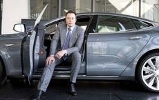 Tesla thành 'ông lớn' thứ 2 thế giới, chỉ đứng sau Toyota