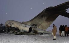 """Máy bay E-11A rơi ở Afghanistan: SEAL Team 6 """"cướp"""" thi thể nạn nhân từ tay Taliban?"""