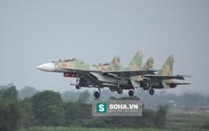 NÓNG: Báo Nga tiết lộ Việt Nam chốt đơn hàng 12 máy bay phản lực, tiến tới Su-30SM, Su-35?